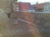12.--Bau-Gabionenwand-auf-Wasserburg-Ufhoven
